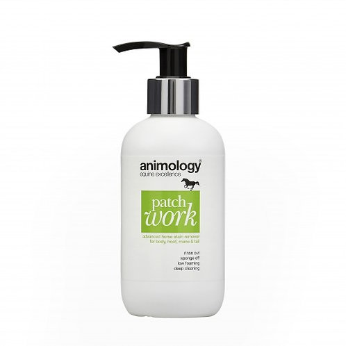 Animology Horse Patch Work Stain Remover 200ml