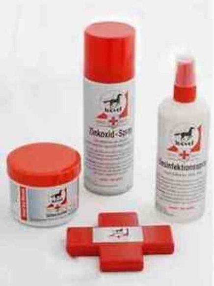 Leovet First Aid Kit