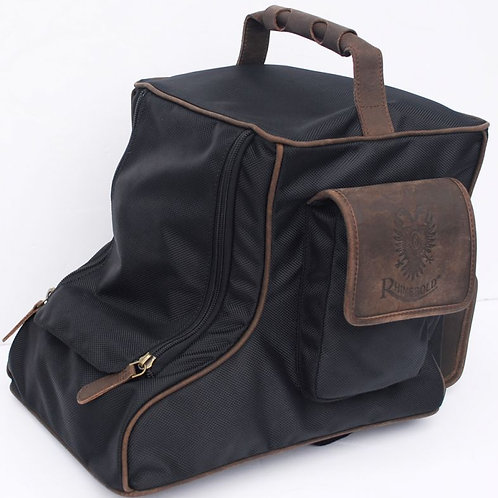 Rhinegold 'Elite' Short Boot Bag
