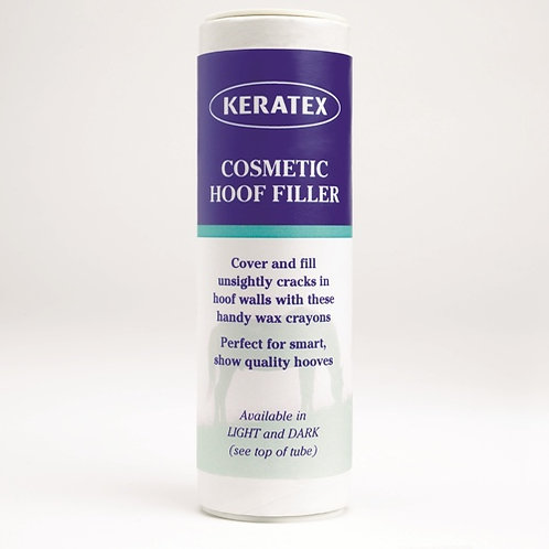 Keratex Cosmetic Hoof Filler