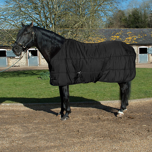 Classic Middleweight Stable Quilt