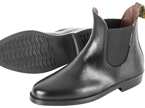 "USG ""Pro Ride"" Childs Jodhpur Boots"