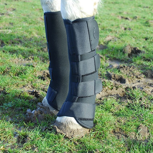 Rhinegold Breathable Turnout/Mud Fever Boots