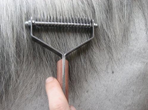 Smart Grooming Smart Mane Thinner