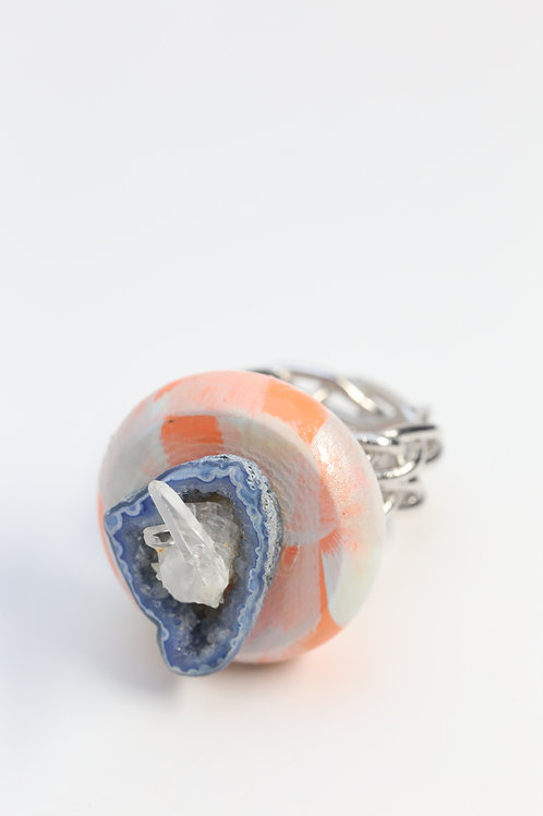 Born Nature_Ring(RBN#0003)
