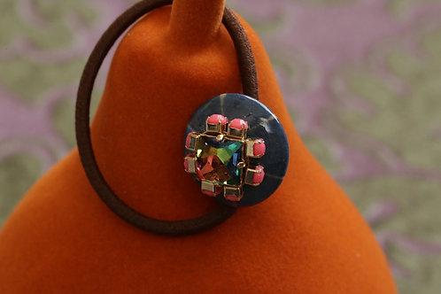 coN_hair accessory(HCO#blue rainbow)