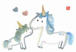 Unicorn's Love