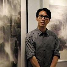 Simon Yung 容子敏