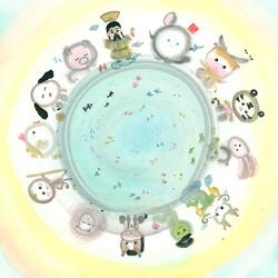 TK Chan's Zodiac Animals