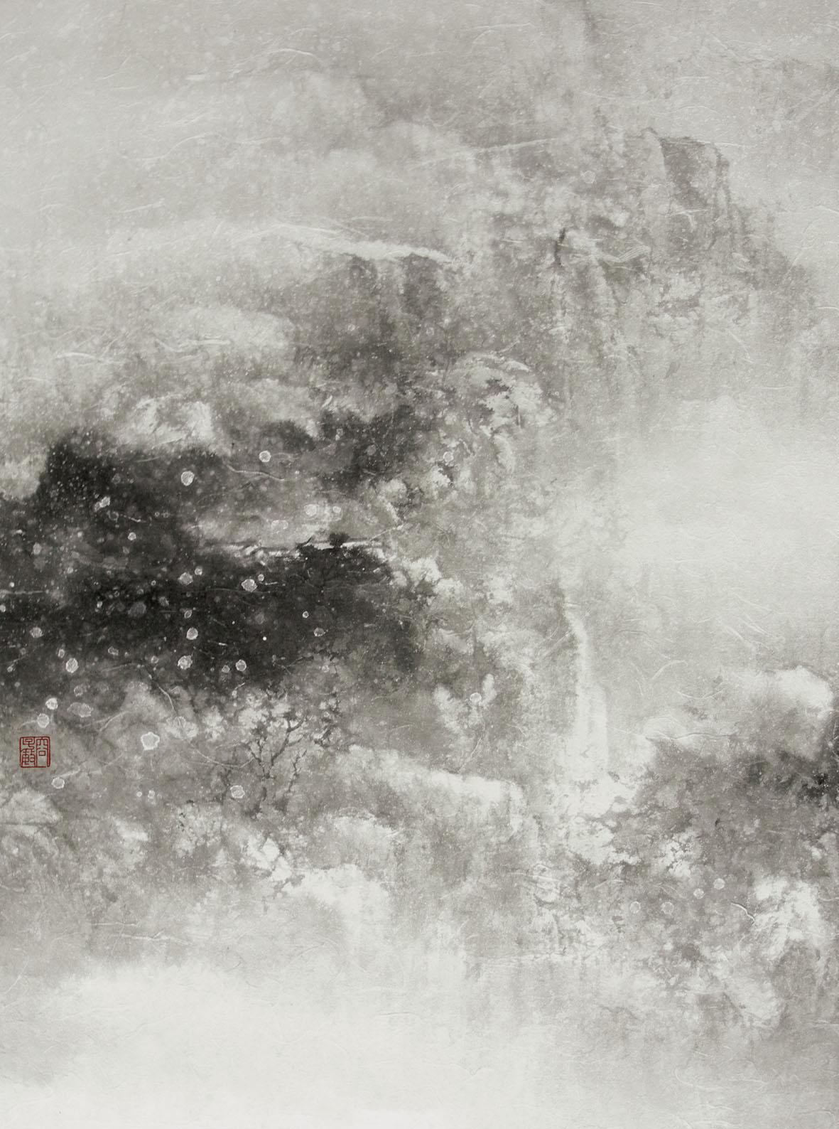 詠雪4 Snow Script