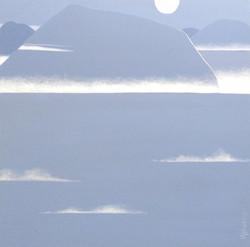 22 高山流水 Running Water, Mountain High