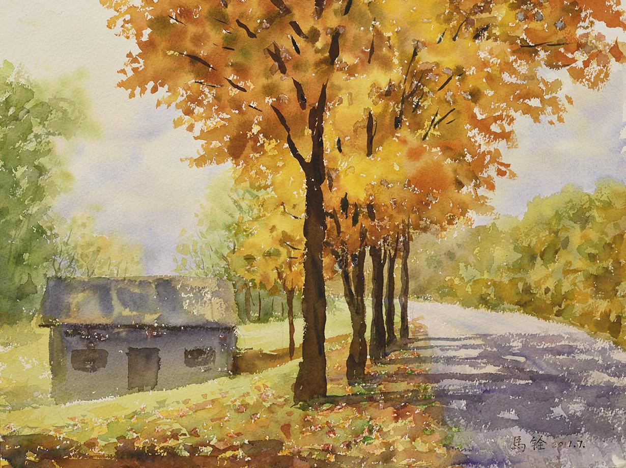 BLINKGallery_ChuenMA_Watercolour16