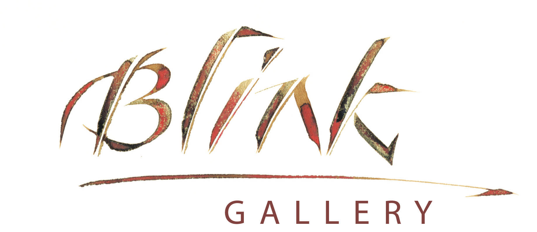 BLINK gallery logo