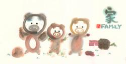Pig's Family