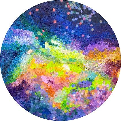 Aurora Colour - 80cm