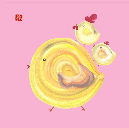 Bubble Waffle 雞蛋仔