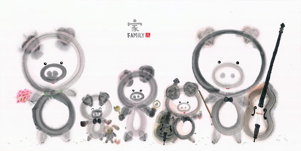 Musician Family (Hong Kong)
