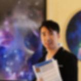hong kong space artist calvin chak