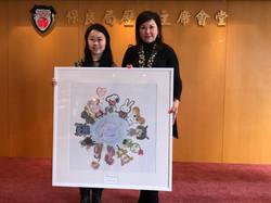 Dr Margaret CHOI