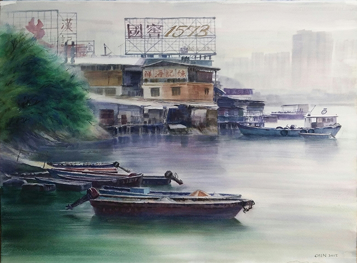 Lei Yue Mun 2