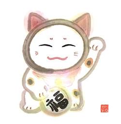 Lucky Cat 招財貓