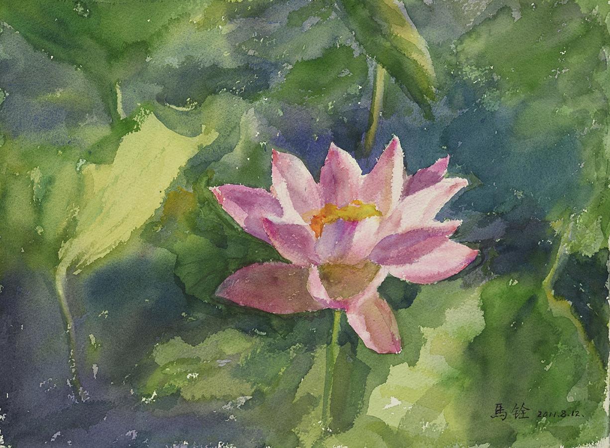 BLINKGallery_ChuenMA_Watercolour15