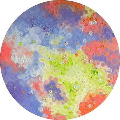 Aurora Starry - 40cm
