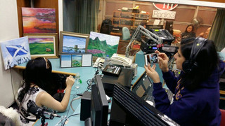 RTHK Radio 3 Interview