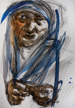 Mother Teresa Series I