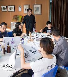 中國藝術課程系列