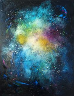 Cosmic Geyser II