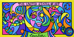 The United States Of Art