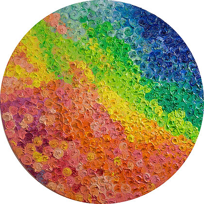 Aurora Rainbow 2 - 40cm