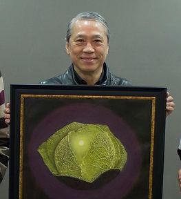 Lau Chin Hung Frankie BLINK Gallery