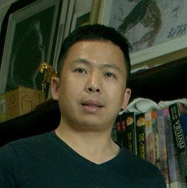 BLINK emerging artist Chong Lau