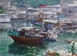 Lei Yue Mun 1