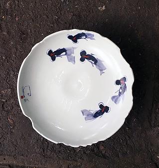 佈喜 Happiness Ceramic from