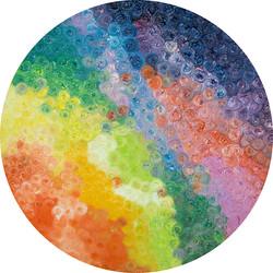TK Chan Aurora Rainbow
