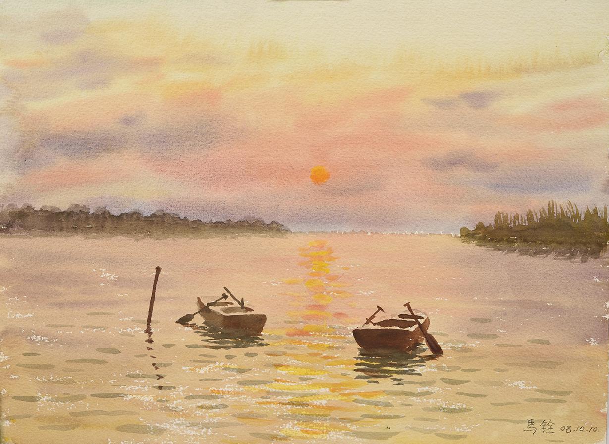 BLINKGallery_ChuenMA_Watercolour1