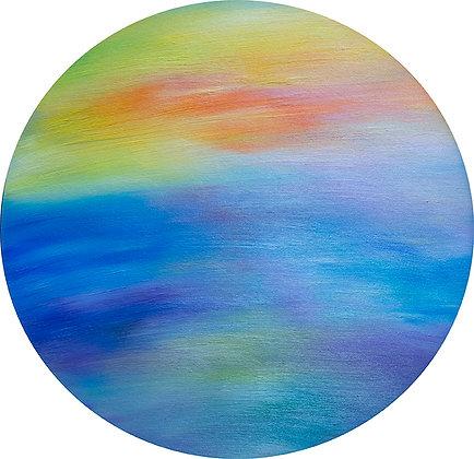 Aurora Harmony by TK Chan