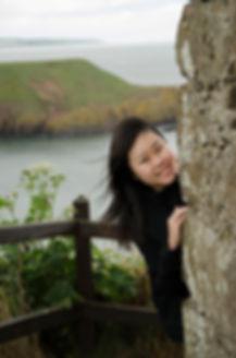 TK Chan in Scotland