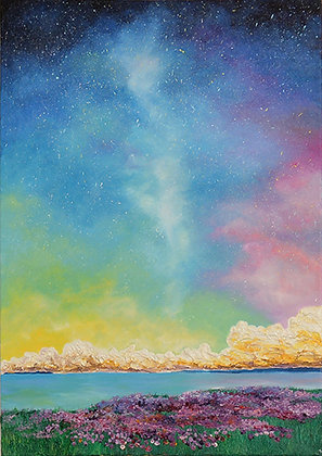 Aurora Dream by TK Chan