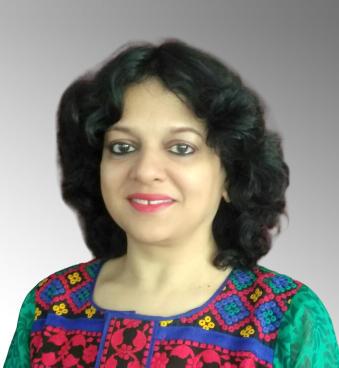 Vineeta Garg