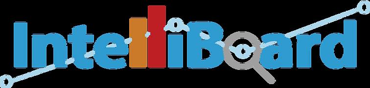 Silver Sponsor - IntelliBoard Main Logo.