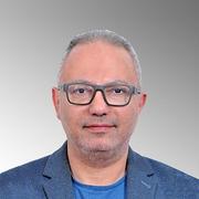 Ahmad Okbelbab