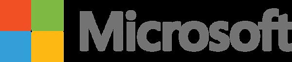 Gold Sponsor - Microsoft.png