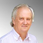 Dr. William Cope