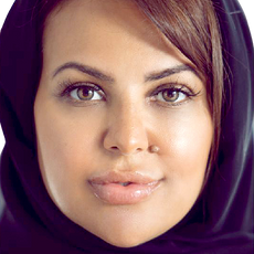 Mrs. Sahar Al Marzouki