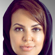 Sahar Al Marzouki