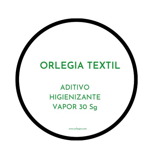ORLEGIA TEXTIL HIGIENIZANTE VAPOR 30Sg 5L